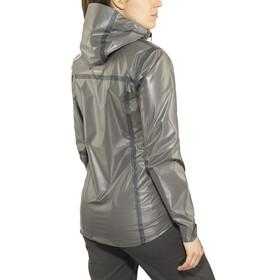 Columbia OutDry Ex ECO Tech Shell Jacket Women bamboo charcoal